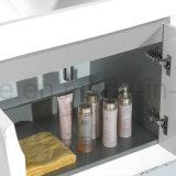 シンプルな設計の方法コンボ現代合板の浴室の壁の虚栄心(ACS1-L25)