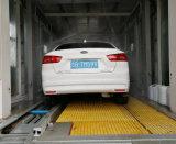 Systeem van de Was van de Auto van de Tunnel van Risense het Automatische
