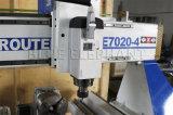 Porte en bois faisant à couteau de commande numérique par ordinateur du découpage Ele7020 de couteau de commande numérique par ordinateur le 4ème couteau rotatoire de commande numérique par ordinateur d'axe
