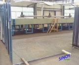 Blad van het Glas van de Spiegel van Sinoy het Grote Zilveren (snm-LSMS 1000)