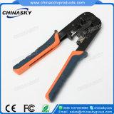 Cctv-koaxiales Kabel-Quetschwerkzeug für BNC Verbinder (T5009)