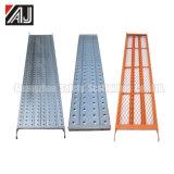Aufbau-Stahlbaugerüst-Weg-Vorstand