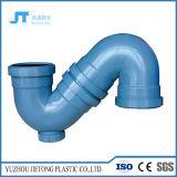 Grande tubo di plastica di drenaggio pp del diametro del tubo