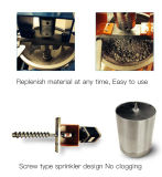 Творческие OEM быстрого макетирования машины питание шоколад 3D-принтер для настольных ПК