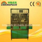 Öl-Füllmaschine-Speiseöl-Füllmaschine-und kochendes Öl-Füllmaschine