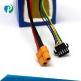 nachladbare Lithium-Batterie der Qualitäts-48V für E-Roller mit 18650