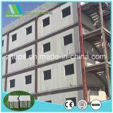 Nuevo sistema de construcción de la energía del Panel de aislamiento de la Junta de pared