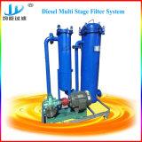 Bewegliches Dieselreinigung-System für Flusswasser-Generator