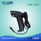 Ocbs-2009 de handbediende Scanner van de Streepjescode voor 1d/2D- Streepjescode