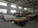 Scheda bianca del PVC Celuka dalla fabbricazione della Cina
