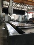 China fresadora de pórtico con una fuerte función de corte