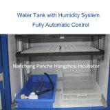 Ce keurde het Industriële Kabinet Doubai van de Apparatuur van Hatcher van de Incubator van het Ei van het Gevogelte goed