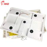 Justierbare Ausbrütenkapazität frei durch jeden Schicht-neuen Inkubator von Howard Becky 86136278918987