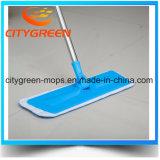 Mop Microfiber новой ручки конструкции длинней легкий Refillable