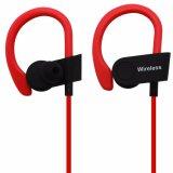 La ejecución de la moda al por mayor baratos deporte de auriculares inalámbricos Bluetooth 4.2.