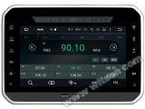 Witson ocho núcleos Android 8.0 alquiler de DVD para para Suzuki Ignis 2017 ROM de 4G con pantalla táctil de 1080P 32GB de ROM Pantalla IPS