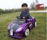 전차가 제품 아이 전기 원격 제어 장난감에 의하여 농담을 한다
