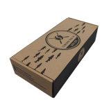 Долго размер коробки из гофрированного картона