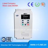 V&T V6-H de 0,4 a 7,5 kw el ahorro de energía VFD excelentes características destacadas