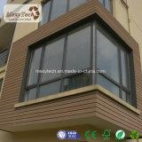 최신유행 WPC 옥외 클래딩, Kwuangtung 공장 150*20mm