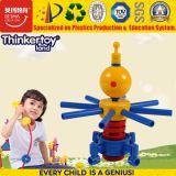Regalo di plastica del giocattolo della costruzione per i bambini