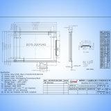 Syg320X240 C2V50 5.1 Vertoning Ra8835 van de Duim '' de Grafische Module320240LED LCD