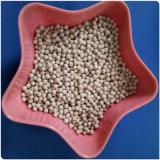 13X Co-Absorb tamiz molecular de CO2 y H2O para el aire de la industria Cryo-Separation
