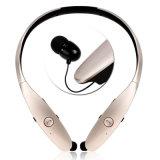 Tour de cou pour casque stéréo Bluetooth® sans fil Sport marque LG Hbs900 en option