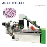 不用なPPによって編まれる袋のペレタイジングを施す生産ライン