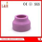 48-0005-0303 l'ugello di ceramica dell'allumina fa domanda per il cannello per saldare di TIG