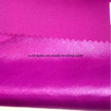 stumpfes Nylontaft-Gewebe des Twill-320t 2/2 für Kleider