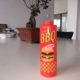 Le transfert de chaleur Film pour sauce BBQ conteneur