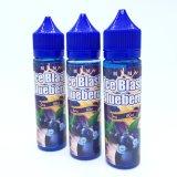 Sehr guter Geschmack-Blaubeere-Menthol-Dampf-Saft für Raucher