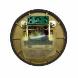 アルミ合金の円形の床のソケット