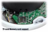 Videocamera di sicurezza esterna Ipc-Hdbw5831e-Ze del IP della cupola 4K di Dahua WDR H. 265