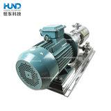 고품질 위생 인라인 높은 가위 펌프, 에멀션화 펌프
