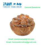 Dulcificante profesional del caramelo de la alta calidad de la fuente del fabricante (0.5-1% para agregar la relación de transformación)