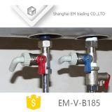 T 타입 3 방법 금관 악기 공 벨브 (EM-V-B185)