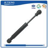Cilindro hidráulico de negro de apoyo para la cocina de gas de resorte de la puerta de 120n