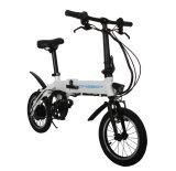 Горячий продавая Bike улицы мопеда с 250W безщеточным делает водостотьким, батарея Лити-Иона LG