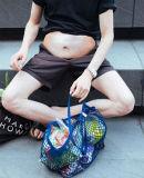 Мужчины Женщины мода Папа БПК Bag смешные плоти цвет жира пиво нижний карман на поясе сумки чехол для iPhone X 8 7 Спорт на поясе Dadbag кошелек