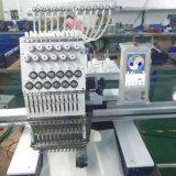 Única máquina principal computarizada do bordado do chapéu da máquina do bordado para a venda