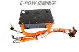 Automobile elettrica del ciclo LiFePO4 di litio del pacchetto profondo della batteria