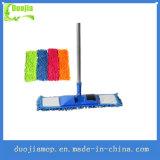 Mop piano di plastica di Microfiber