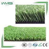人工的な草、床を張るスポーツフットボールの草