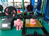 De nieuwe Prototyping van de Prijs van de Printer van Anet E10 van de Aankomst 3D Snelle 3D Uitrusting van de Printer van Prusa I3 3 D van de Machine van de Druk voor Verkoop