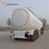 판매를 위한 무거운 반 탑재량 부피 시멘트 탱크 트레일러