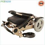 FC-P1 세륨 승인되는 Foldable 전자 휠체어