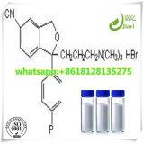 처리되지 않는 호르몬은 Citalopram Hydrobromide CAS를 강화한다: 59729-32-7 항울약을%s