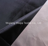 silberner überzogener Taft des Polyester-190t für Deckel/Futter/Zelt